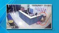 Creches são invadidas por assaltantes em horário de aula