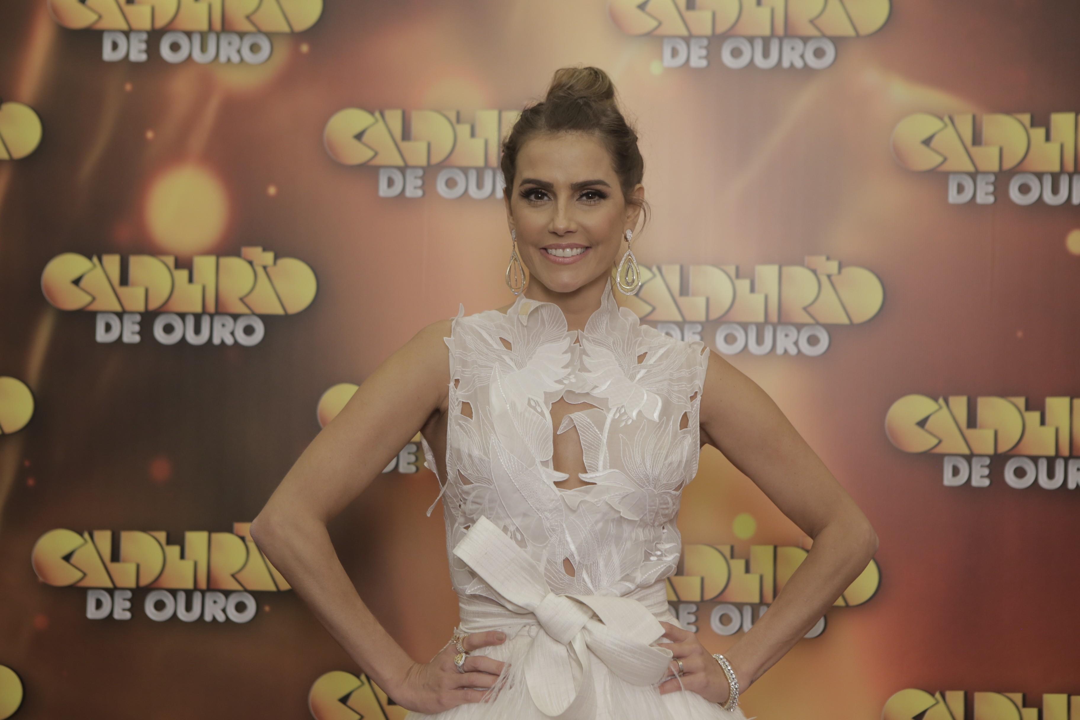 Deborah Secco Entrega Sonho Para 2017: 'Queria Muito
