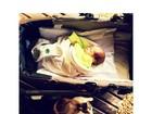 Paloma Duarte posta foto fofa do filho, Antonio, dormindo