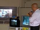 Moradores de Suzano tiram dúvidas sobre desligamento de sinal analógico