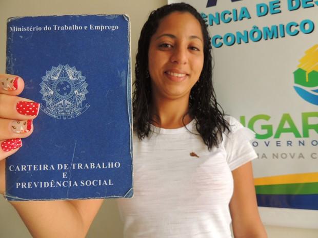 Igarassu apresenta novos empregos e segue em direção oposta a crise  (Foto: Thays Estarque/ G1)