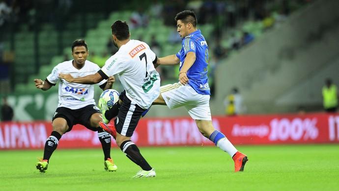 Palmeiras x Asa (Foto: Marcos Ribolli)