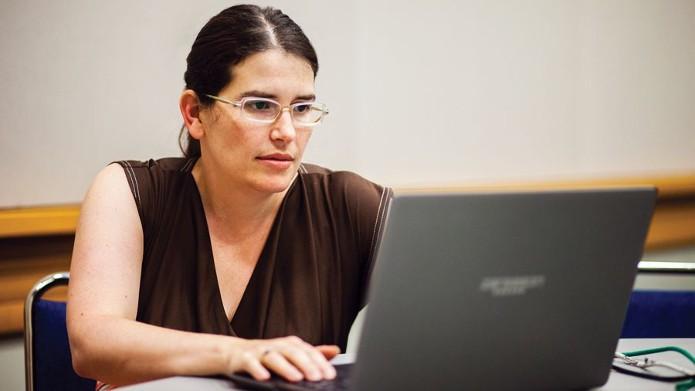 Karen Sandler falará sobre a Software Freedom Conservancy. (Foto: Divulgação/SFC)