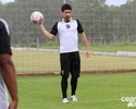 Ricardinho e Fernandinho não jogam contra o Macaé, neste sábado