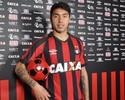 Paulo Autuori faz mistério entre Cabral e Lucas Fernandes no Atlético-PR