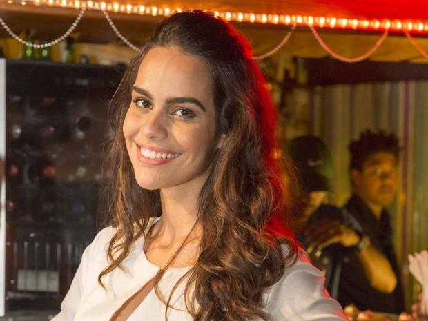 Gabriela (Eline Porto) (Foto: Juliana Coutinho/Multishow)