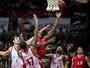 Lesões atrapalham temporada, e Basquete Cearense peca em decisão