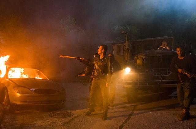 The Walking Dead: Ator garante morte de personagem importante