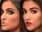 Aprenda, em vídeo, duas opções de maquiagem para arrasar na balada