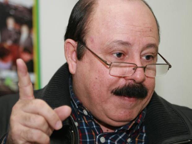 Em 2014, Levy Fidelix disputa novamente a Presidência (Foto: Arquivo Pessoal)