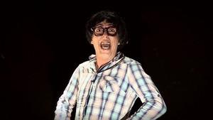 Zito quer ser ator (Foto: TV Sergipe)