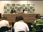 Presos 19 suspeitos de planejar e participar de atos de vandalismo no RJ