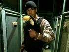 Polícia recupera filhote de tucano que seria vendido por WhatsApp no DF