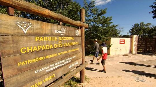 Grupo faz 'vaquinha' para manter Parque da Chapada dos Veadeiros