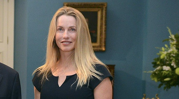 Laurene Powell Jobs (Foto: Wikicommons)