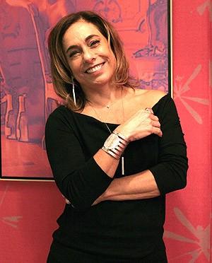 Cissa em 'Salve Jorge' (Foto: TV Globo)