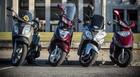 Scooter ganha espaço no país; saiba escolher (Raul Zito/G1)