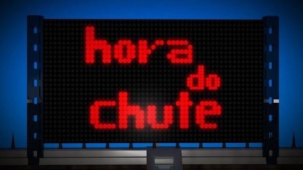 Hora do Chute  (Foto: Reprodução/RBS TV)