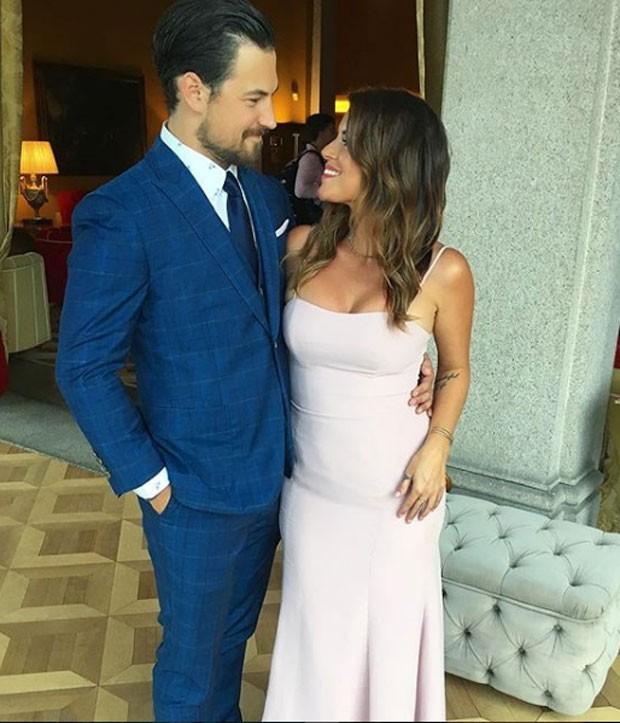 Giacomo Giannotti, de Grey's Anatomy, vai se casar com maquiadora (Foto: Reprodução Instagram)