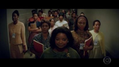 Filme 'Estrelas Além do Tempo' traz negras que revolucionaram a Nasa