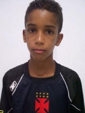 Jorge Vasco (Foto: Reprodução)