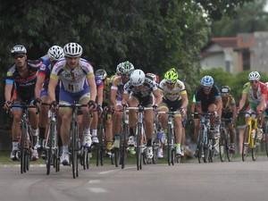 Brasileiro Ciclismo Master Belém (Foto: Ascom MM Sports)