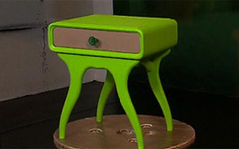 Passo a passo: mesa de cabeceira