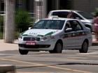 Após conflitos, taxistas sugerem sistema metropolitano no ES