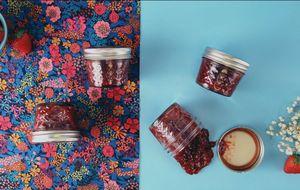 Como preparar uma geleia de morango caseira