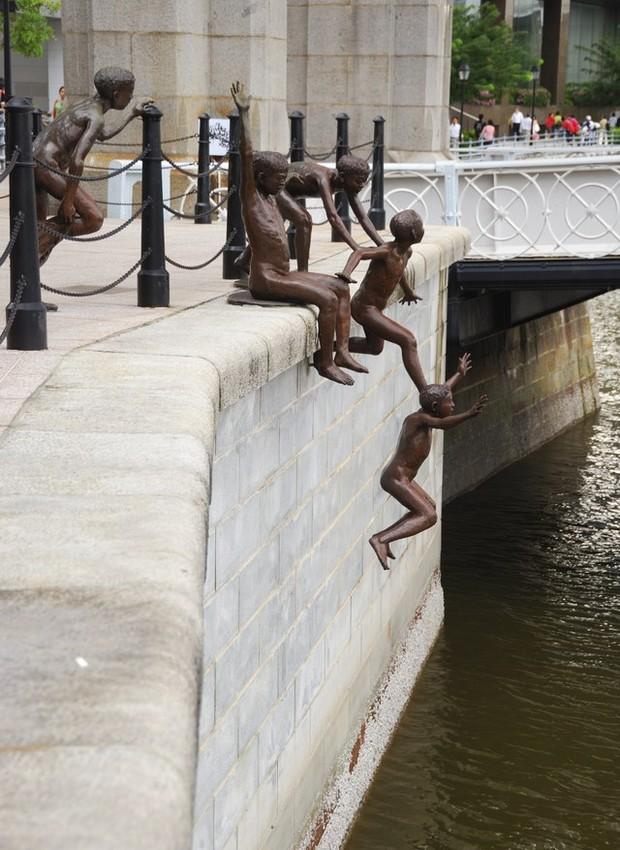 esculturas-mais-incríveis-do-mundo (Foto: Getty Images / Lonely Planet Images)