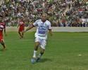 Fabrício Ceará destaca importância da classificação para o time do Salgueiro