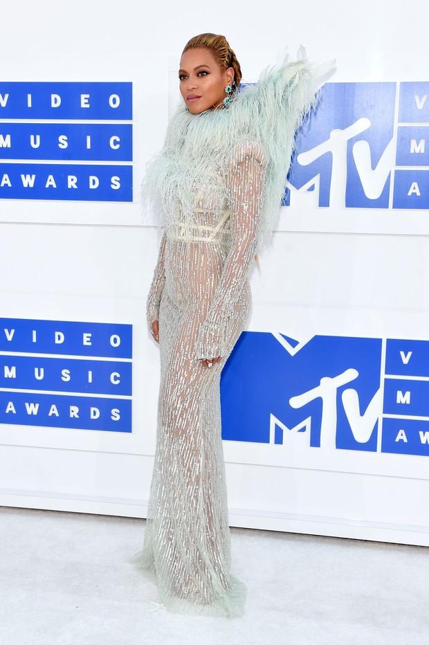 Beyonce (Foto: AFP)