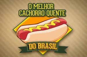 Qual é o melhor cachorro-quente do Brasil? Envie sua receita! (Mais Você / TV Globo)
