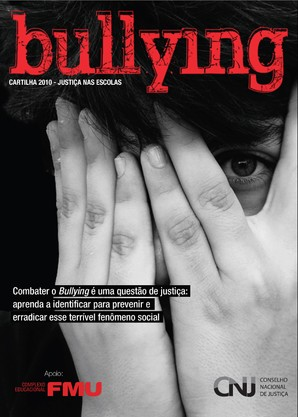 livro bullying