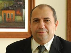 Juiz Diógenes Barreto é escolhido novo Desembargador do TJSE (Foto: TJSE / Divulgação)