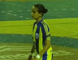 Dayane Spínola (Foto: Arquivo pessoal)