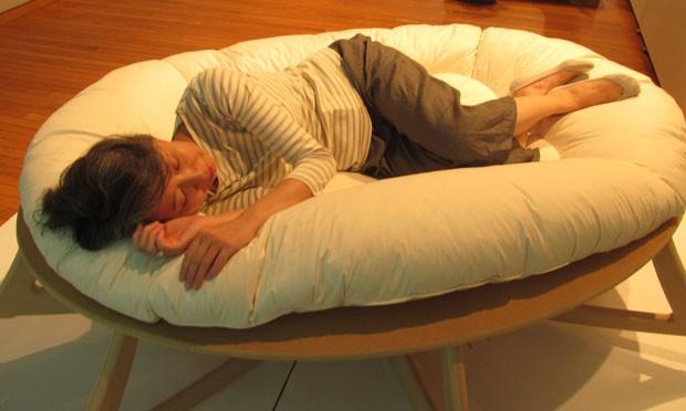 Pesquisador descobre o segredo para a cama mais confortável do mundo (Foto: Reprodução)