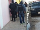 Polícia faz operação contra roubos de veículos em Alagoas e Pernambuco
