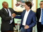 Presidentes da Câmara assumem 4 prefeituras no Centro-Oeste Paulista