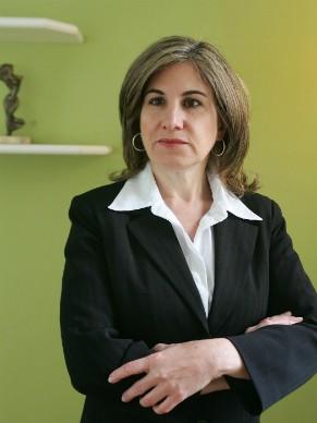 Neuza Corassa, psicóloga (Foto: Divulgação)