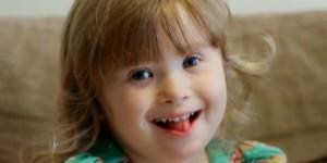 Série 'Qual é a diferença?' traz novo olhar sobre a síndrome de Down (TV Globo)