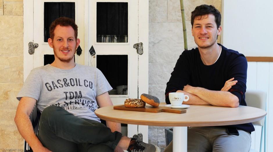 KEZ Bagel & Café (Foto: Divulgação)