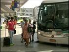 Empresas de ônibus devem informar sobre o novo reajuste intermunicipal