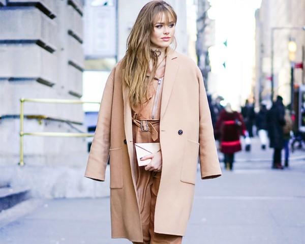 Aposte nos tons neutros e otimize o guarda-roupa deste inverno