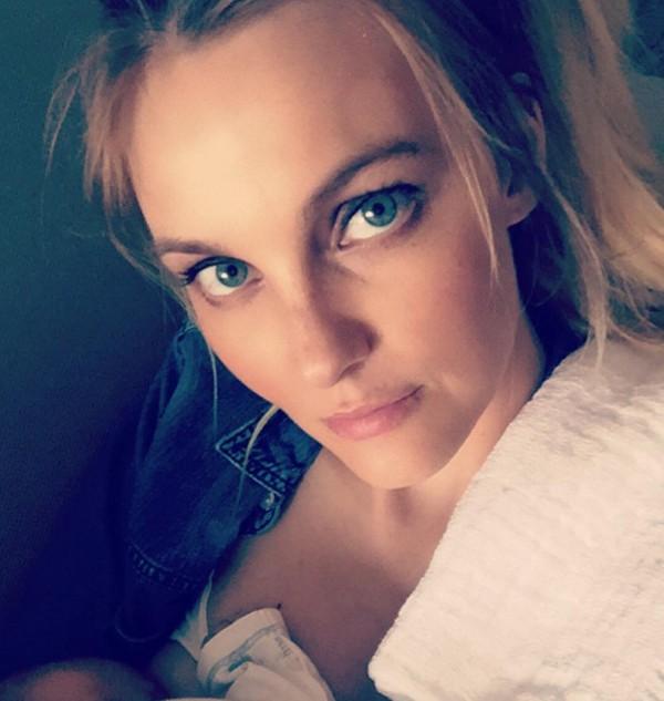 A modelo Carol Trentini (Foto: Reprodução / Instagram)