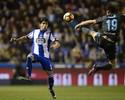 Barça quer lateral do La Coruña para substituir Aleix Vidal, diz emissora