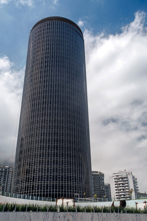 cv 376 lazer hotel (Foto: Denilson Machado/MCA Estúdio/divulgação)