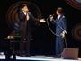 Paulo Ricardo relembra título de cantor favorito dado por Roberto Carlos: 'Quase caí duro'