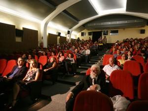 Cinema da Fundação Joaquim Nabuco, no Recife (Foto: Divulgação)
