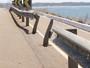 Profissionais alertam para acidentes na ponte que liga Palmas e Porto